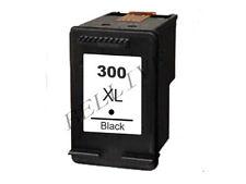 RIGENERATO HP 300XL / CC641EE CARTUCCIA PER HP DeskJet D2560, F4280, F4224,