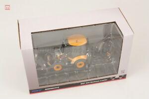 Motorart 13730 Mst 644 Backhole Loader 1/50 Modélisation statique