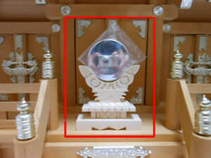 Sacred-Mirror-for-Kamidana-Shinto-Shrine-Miniature-Ritual-articles-god-shelf-M