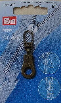 Metall Prym Fashion-Zipper Kugel  482330