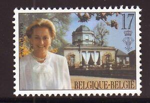 100% Vrai W004 Emissione Congiunta 1997 Belgio - Italia Mnh**