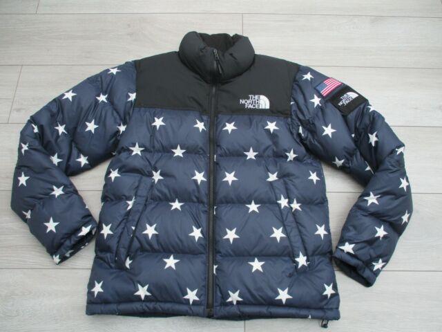 The North Face Mens Nuptse IC Jacket 700 Down Ltd Edition International USA M