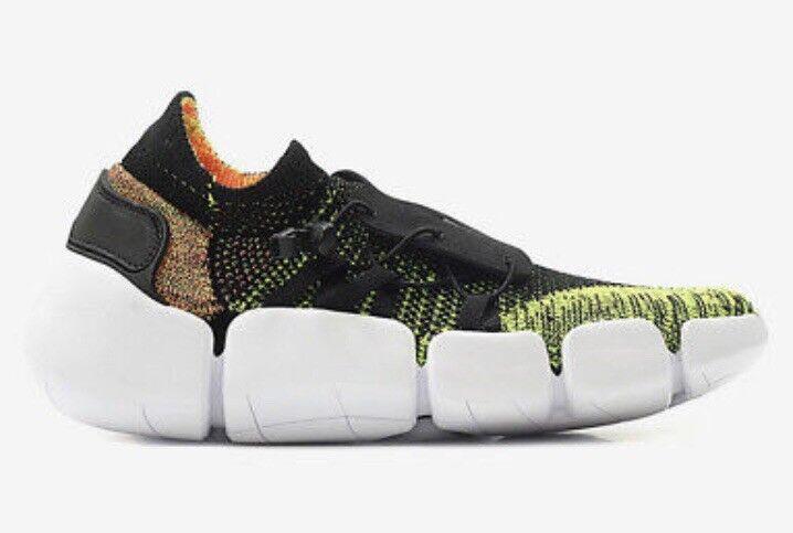 Nike Footscape Flyknit DM UK Size 9.5 Eu 44.5