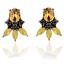 Fashion-Charm-Women-Jewelry-Rhinestone-Crystal-Resin-Ear-Stud-Eardrop-Earring thumbnail 41