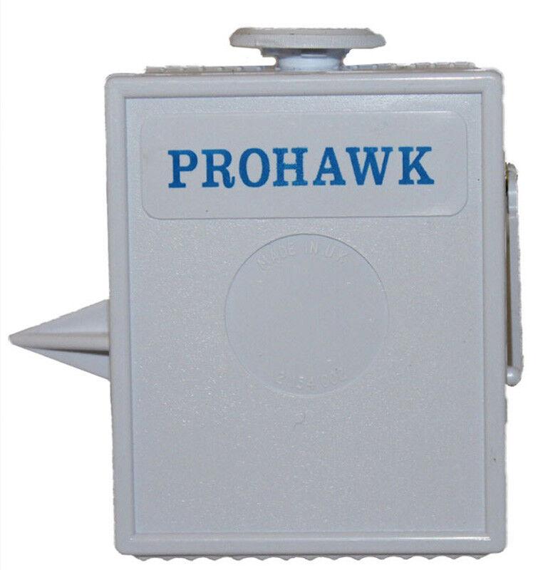 Henselite 11ft Prohawk Crown Green Lawn Green Bowls String Measure