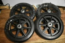 Caster 6 Wheels Lot Of 4 New