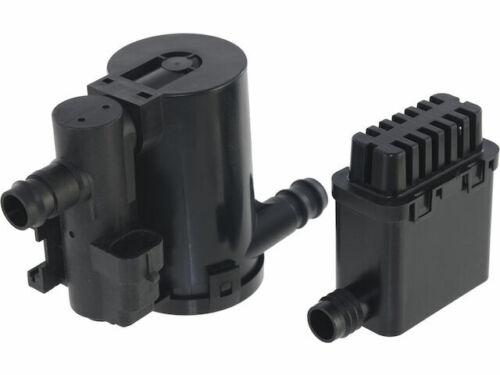 For Chevrolet Silverado 2500 HD Vapor Canister Vent Solenoid API 13833QM