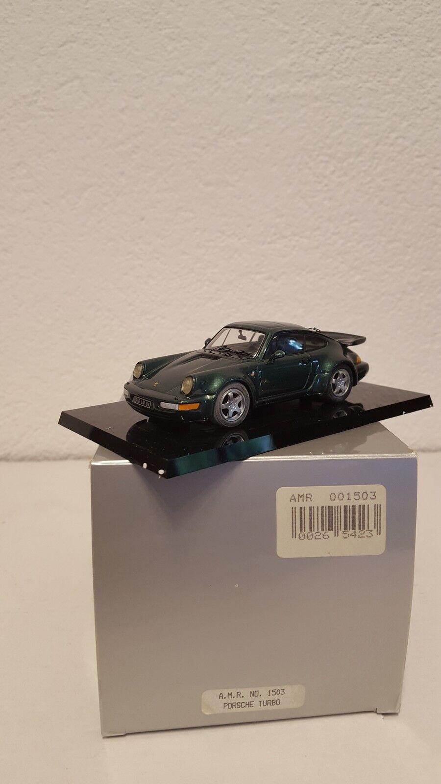 AMR - Serie -  PORSCHE TURBO  -AMR Nr. 1503
