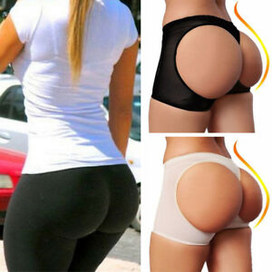 Women-Body-Shaper-Briefs-Butt-Lifter-Panty-Underwear-Enhancer-Push-Up-Shapewear