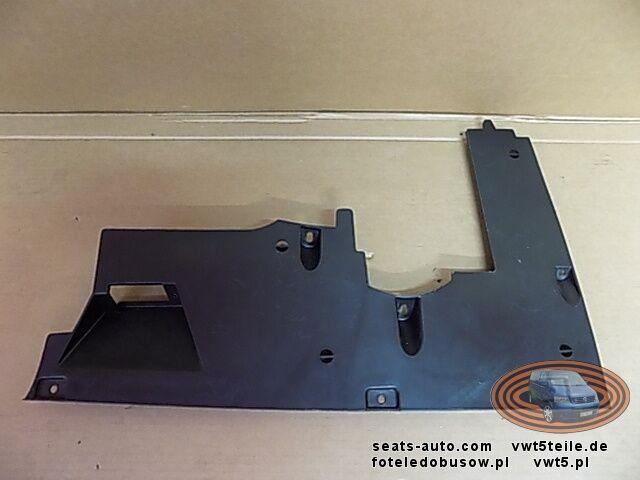 Transporter T5 03-10 Left Front Panel Battery Cover 7H0119517B  New genuine VW
