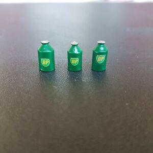 ACCESSORI 1/43   3 TANICHE BP  JOLLY MODEL A5081
