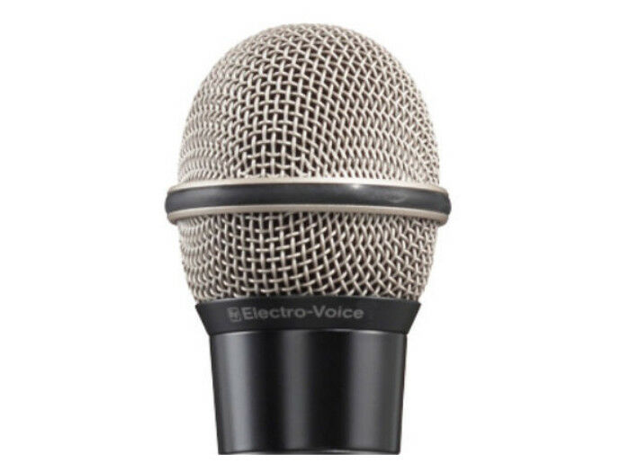 Electro-Voice RCCPL22 PL22 Dynamic Microphone for HT-300 80-12000 Hz