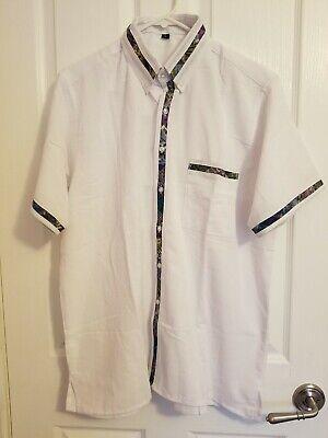 Guatemalan men\u2019s shirt Cotton men/'s shirt Traditional Guatemalan men/'s shirt Ikat long sleeve shirt Casual Button Down Long Sleeve Shirt