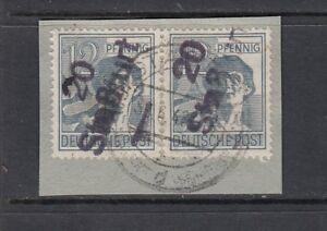 SBZ-Mi-Nr-170-gestempelt-waagerechtes-Paar-Bezirk-20-geprueft-Boeheim-BPP