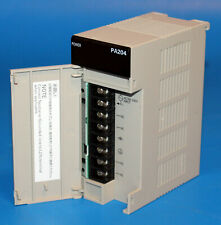 NEW UNIT 1 PIECE C200HW-PA204 OMRON PLC POWER SUPPLY ORIGINAL