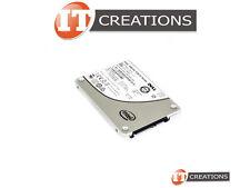 INTEL 800GB MLC SATA 2.5 SSD DC S3610 MU SOLID STATE DRIVE SSDSC2BX800G4R-DELL