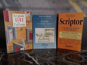 Ecrire-et-etre-edite-Le-guide-LIRE-de-l-ecrivain-Scriptor-ARTBOOK-by-PN