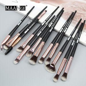 Makeup Brushes Set Eye Shadow Blending