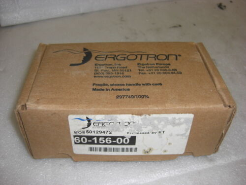 Ergotron 60-156-00 Trackmount Bracket Kit