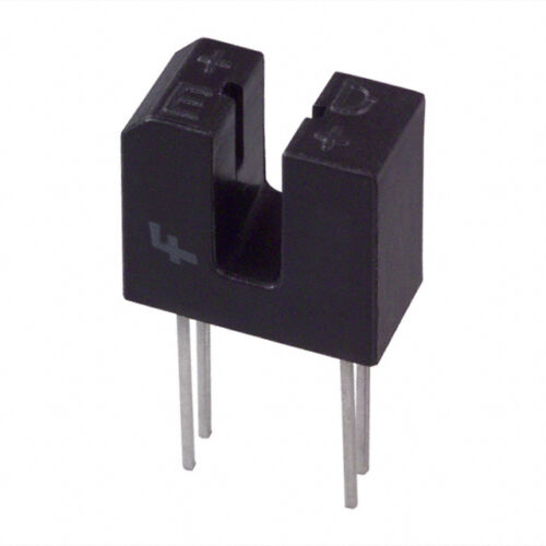 H22A1-I Optocoupler slotted with flag Out transistor 3mm 30V H22A1 ISOCOM