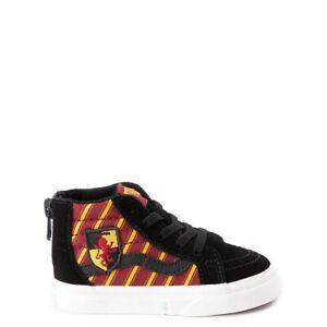 Vans x Harry Potter Hi top Gryffindor