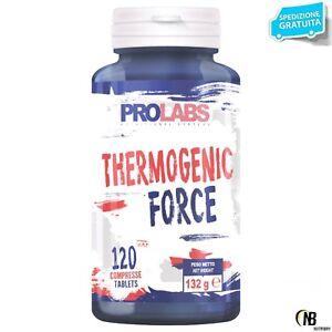PROLABS-Thermogenic-Force-120-cpr-Potente-Termogenico-con-Tirosina-e-Citrus