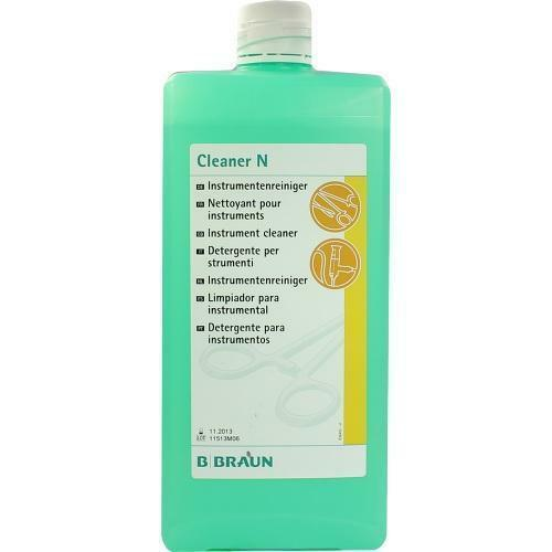 CLEANER Dosierflasche Konzentrat 1000 ml