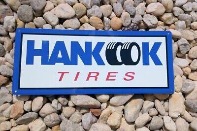 NITTO TIRE Metal Sign ADVERTISING Garage Shop Racing MECHANIC 4x12 50066