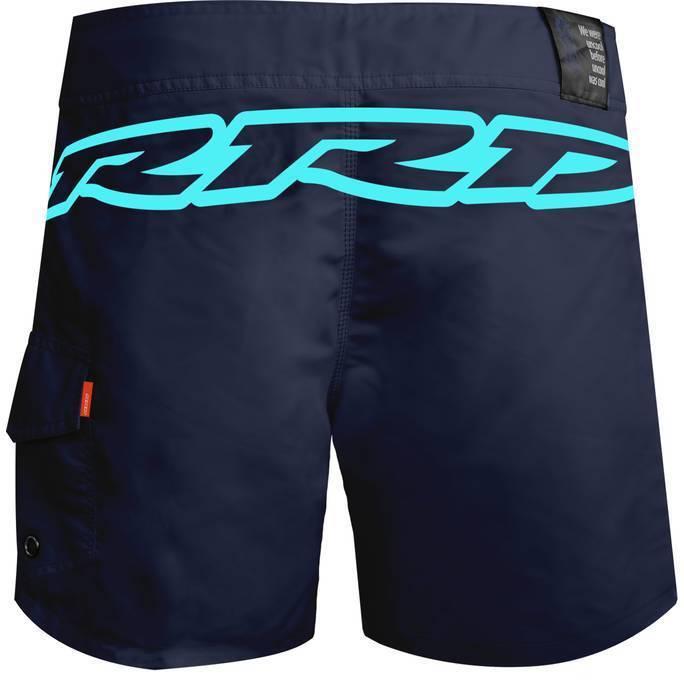 RRD Scirocco blue Scuro Boardshorts