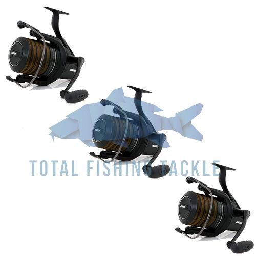 Fox NEW x3 Carp Fishing FX13 Big Pit Reel - CRL071
