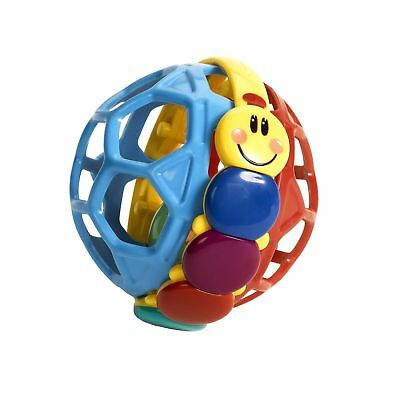 Bendy Ball Rattle Toy   eBay