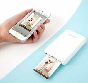 Polaroid-ZIP-Wireless-Mobile-Photo-Mini-Printer-White-iOS-amp-Android-ready