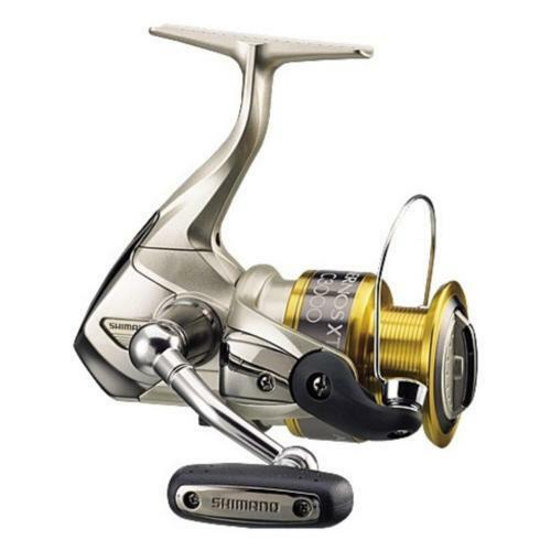 SHIMANO C3000 NEW AERNOS XT C3000 SHIMANO Fishing REEL From JAPAN 9a1360