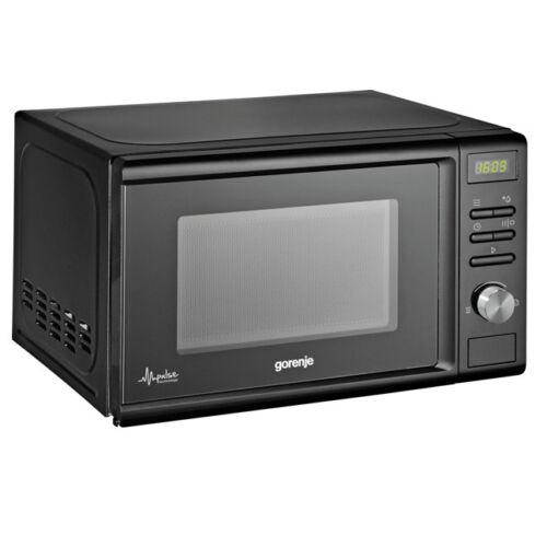 Gorenje MMO 20DBII Mikrowelle  Multi Level  800W  schwarz