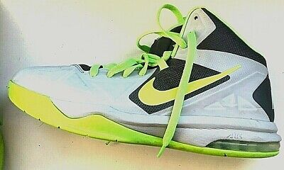 Nike AIR Basketball Shoes MEN'S Size 9