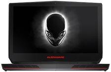 NEW DELL Alienware 15 R2 4K UHD 3840x2160 i7-6700HQ 8GB GTX 980M 8GB 1TB Laptop