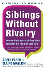 Siblings Without Rivalry Ebook