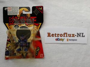 Yu-Gi-Oh-Series-4-Action-Figures-Mattel-2002-Pick-Out