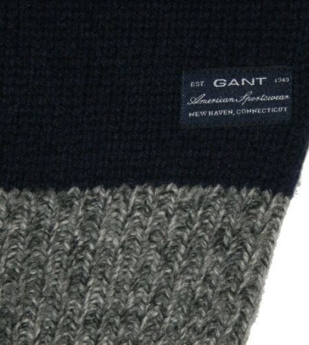 Gant ᄄᄂ Agnello Di yLana shirt manches N T courtesXXXL3xl D29EHI