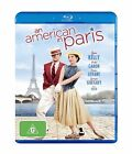 An American In Paris (Blu-ray, 2009, Special Edition)