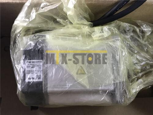 1pcs New MSMD082P1S Servo Motor 750W In Box #WM06