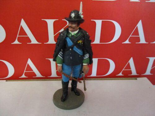 1//32 54mm Soldatino Soldier Alpino Tenente Colonello Davide Menini Adua 1896 62