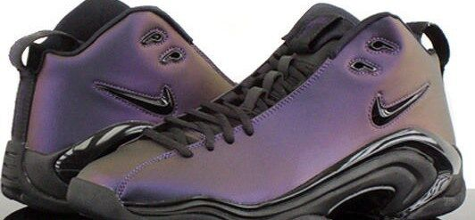 Nike Air Pippen II 10 COURT PURPLE 2 Max Uptempo 95 More 1 97 90 95 Uptempo force 270 dunk 6011d5