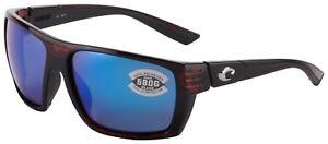 a68628160 Costa Del Mar Hamlin Sunglasses HL-10-OBMGLP 580G Tortoise Blue ...