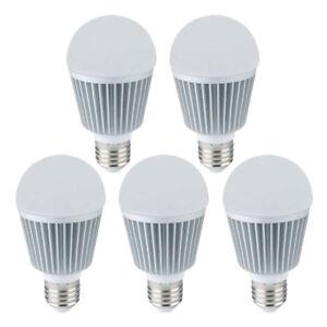 5er-Set-LED-Lampen-Leuchten-Leuchtmittel-4-3-bis-12W-E27-E14-GU10-MR16