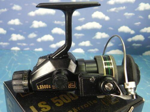 """Snap stationnaire rôle ls 500 s 1:5,1 200m = 0,25mm qualité de marque /""""neuf dans emballage d/'origine/"""""""