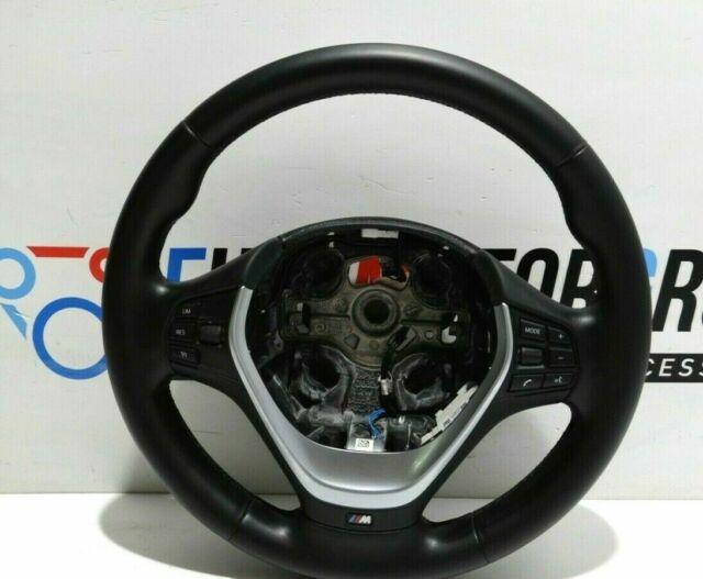 BMW M Cuir Volant Sport Cuir F20 F21 F30 32306791301