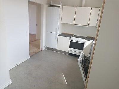 9000 vær. 3 lejlighed, m2 127, Søndergade