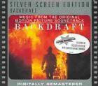 Backdraft Milan/bonus Track Remaster CD