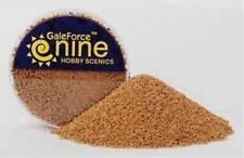 Super Fine Basing Grit Scatter Material Hobby Scenics Gale Force Nine GF9 GFS018